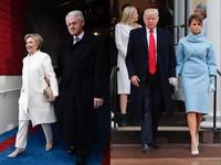 「他」是美總統就職大贏家 讓川普與希拉蕊「和解了」