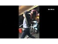 「我就要海鮮粥!」醉男拿椅狠砸 店家認賠2500:就賣完啦