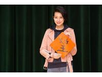賴雅妍Man曝新短髮角色 「我怎麼演大家都覺得帥吧?」