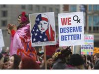 向女權宣戰?川普重啟「墮胎禁令」 違規NGO將凍結資助