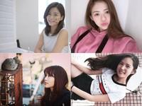 2016年PTT的爆紅4大正妹,你最喜歡哪一個呢?(圖/翻攝自臉書粉絲團和IG)