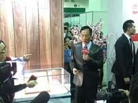 三星擬告夏普 郭台銘:我們是漲價,並沒有拒絕交貨