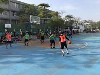 第7屆春風盃少年3對3籃球賽總決賽 各組前4名出爐