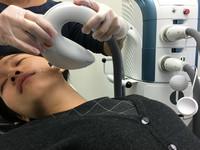 敏弱肌斑點不用愁 皮膚科醫師建議M22彩衝光