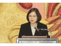 中國網軍造謠攻小英 唐鳳:要培養基於事實的討論文化