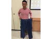 解決睡眠呼吸中止症 百公斤胖男竟瘦了30公斤!