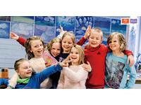 未來Family/芬蘭教育:愛上學才學得好,能力比分數重要