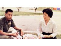 未來Family/柯文哲母親:給愈多陪伴,對孩子愈好