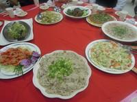掌握4大原則 高榮台南分院營養師教您健康做年菜