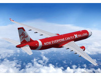 第一個飛往美國的亞洲廉航!Air Asia正式獲准開美國航線