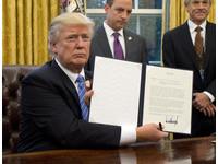 用雙邊協定取代TPP? 川普政府可能跟台灣等10國談