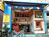 彷彿一秒來到西藏!台北道地滇藏料理咖啡館