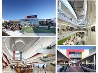 比林口OUTLET還大 三井要在南港區建構大型購物園區
