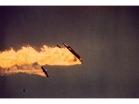 解放軍微波反導武器已裝艦? 可燒毀巡航導彈電路板