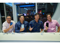 HTC U Ultra在台全球首賣,活動焦點被「中華隊」吸走