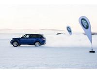 最速休旅車雪地測加速?比很多「路上的車」還快!