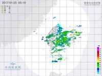北部16度短暫雨 除夕到初二上看25度初四冷回12度