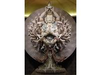 佛光山「佛陀紀念館」選在耶誕節開幕 星雲大師的幽默