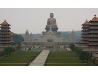 佛陀館底下暗藏48地宮 百年開1座宛如「時空膠囊」