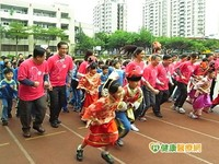 提高學習專注力 學童應早起慢跑