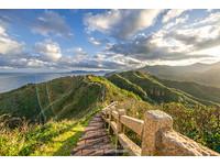 360度無死角!遠眺山城、陰陽海 3條美景東北角步道
