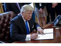 外交官連署「異議電報」嗆川普禁令 白宮:不換腦袋就滾