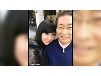 童妻李秀環控邱女:半夜line「禮服露奶照」給老公
