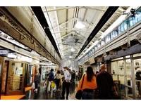 紐約客的時尚灶腳「雀兒喜市場」 好吃好逛又好拍!