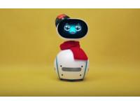 華碩機器人Zenbo可愛拜年影片搶先看