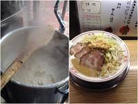 內湖「豚骨家」紅到台南 最狂拉麵老闆為了湯頭…歇業養豬
