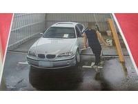 開BMW還偷洗車場藍芽喇叭!38歲壯男到案:以為是客人掉的