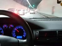 國道事故回堵1公里得花10分鐘紓解 拜託上路前檢查車況