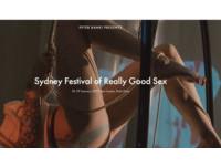 雪梨連4天「做愛節」無止盡 還可選當恩客or妓女一起嗨