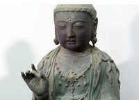 日本「觀音像」被偷到南韓 法院:本來就韓國的不用還