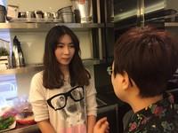 影/美女老師來做菜 洪耀福端出越南佳餚苦瓜包肉湯