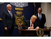 跟川普唱反調!聯邦法官發令「拒遣穆斯林」全美即刻生效