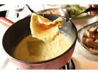 瑞士必吃臭臭香濃「起士鍋」 最好吃的精華其實在鍋底