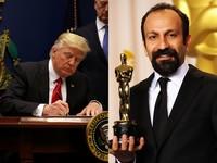 嗆川普禁令! 伊朗名導拒出席奧斯卡「別給我特例」