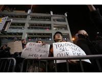向川普的移民禁令「致敬」! 伊朗將限制美國人入境