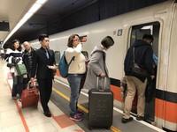 不公平?為何只有推出大學生優惠票? 高鐵說出原因