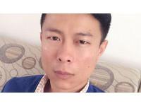 戴綠帽?邱女被爆擁吻上海男 童仲彥:我是最傻男人!
