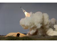 伊朗報復川普「禁移民令」Part2 試射中程彈道飛彈!