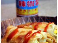 台中人早餐必加的「王道」醬料! 台北現在也吃得到