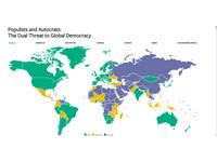 台灣「自由度」亞洲第二僅次於日本 勝過美國、法國