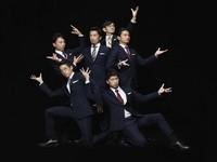 機械舞紅遍亞洲 WORLD ORDER要來「台北燈節」表演囉!