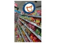 日本賣場零食區寫「OO食品」 超中肯評價讓網友笑噴!