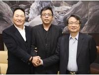 王令麟挖角前雅虎大將王志仁 3年內全力打造電商版圖