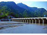 濁水溪變清澈…歷史上第4次 民憂台灣「有大事發生」