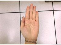 謠言破除!男人的手指長度 看不出「小弟弟」大小長短