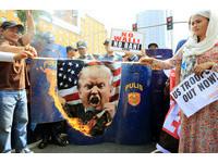 「國安報告」曝光打臉川普… 禁穆令7國對美沒有威脅
